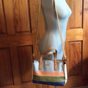 Relic Leather Bag